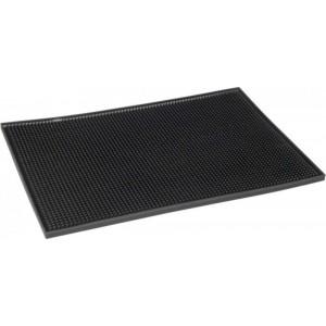 килимок барний (спілл-стоп) 45/30 см чорн