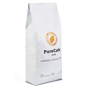 Pure Cafe «soar » (100%премиум арабика)