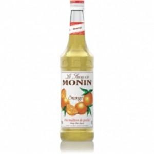 "Сироп ""Апельсин"" 0.7 ""Монин"" Франция"