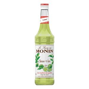 """Сироп """"Зеленый чай с пряностями"""" 0.7 """"Монин"""" Франция"""