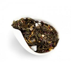 Ароматизированный зеленый чай 1 кг